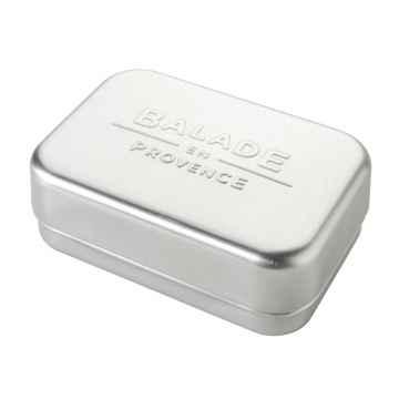 Cestovní pouzdro na mýdlo 2v1 1 ks