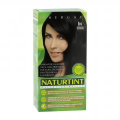 Naturtint Barva na vlasy 1N ebenová černá 165 ml