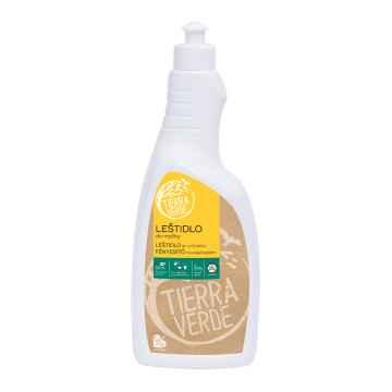 Tierra Verde Leštidlo do myčky 750 ml