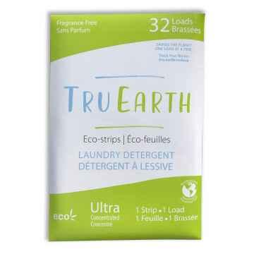 Tru Earth Eko prací pásky bez vůně 32 ks