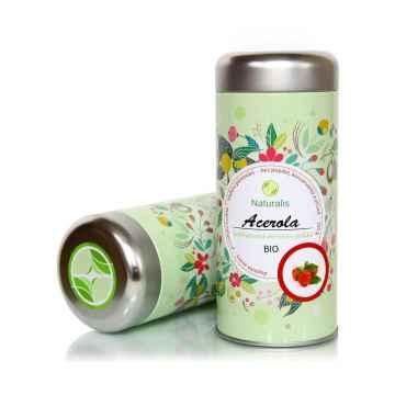 Naturalis BIO Acerola 100 g, náplň