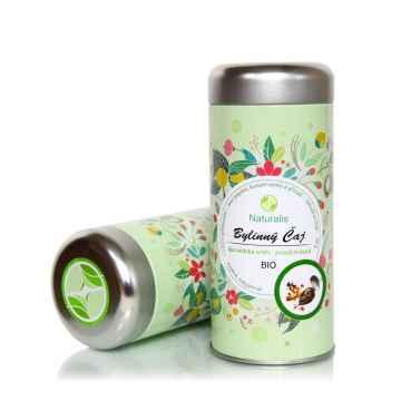 Naturalis BIO Bylinný čaj Prostě krásná, sypaný 70 g, náplň