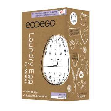 Ecoegg Vajíčko na praní 70 praní, levandule