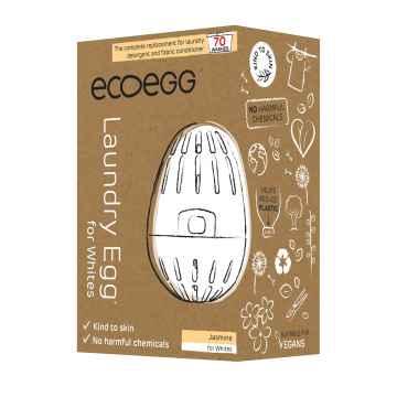 Ecoegg Vajíčko na praní 70 praní, jasmín