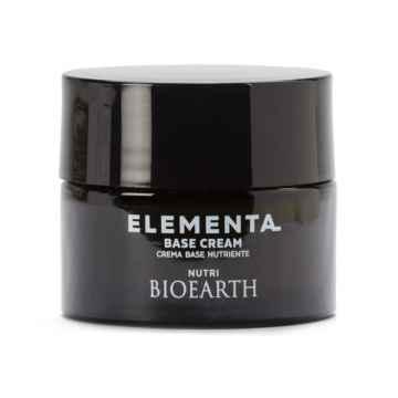 Bioearth Elementa Základní výživný krém 50 ml