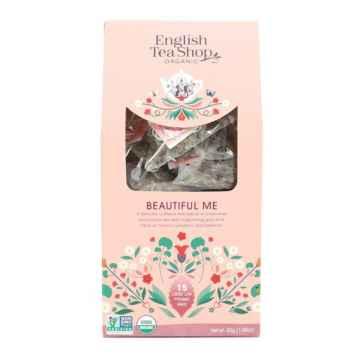 English Tea Shop Wellness BIO čaj pro krásu 30 g, 15 ks