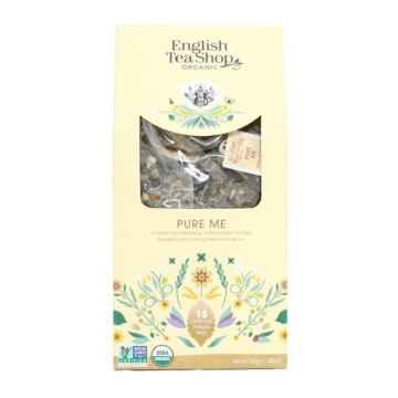 English Tea Shop Wellness BIO bylinný čaj Očisti mě 30 g, 15 ks