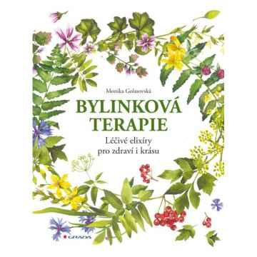 Grada Bylinková terapie, Golasovská Monika 256 stran