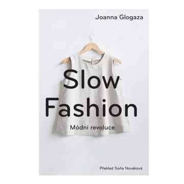 Grada Slow Fashion, Glogaza Joanna 168 stran