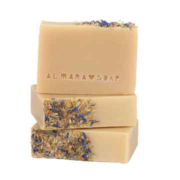 Almara Soap Mýdlo Shave It All 90 g ± 5 g