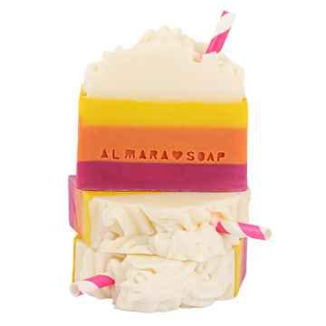 Almara Soap Mýdlo Limonáda 100 ± 5 g