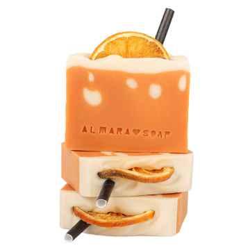 Almara Soap Mýdlo Summer Spritz 100 ± 5 g