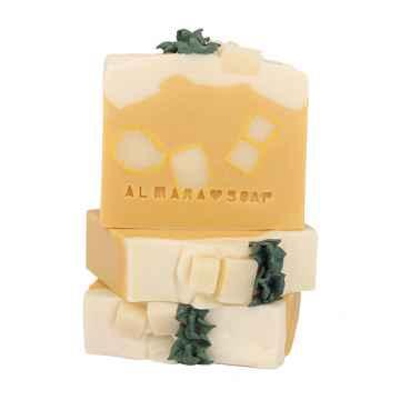 Almara Soap Mýdlo Piña Colada 100 ± 5 g