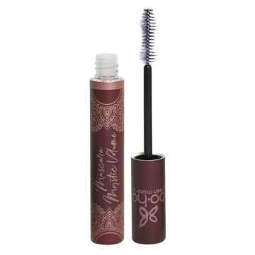 Boho Green Make-Up Organická řasenka Mystic Volume 01 Noir 8 ml