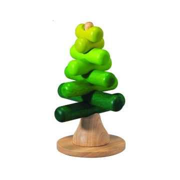 PLAN TOYS Skládací strom 1 ks