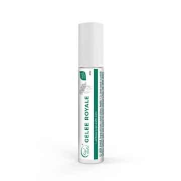 Aromaterapie Karel Hadek GELEE ROYALE Regenerační krém s mateří kašičkou 5 ml