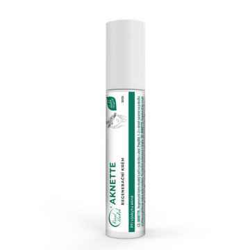Aromaterapie Karel Hadek AKNETTE Regenerační krém 5 ml