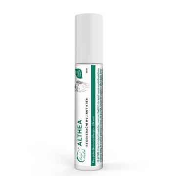 Aromaterapie Karel Hadek ALTHEA Regenerační bylinný krém 5 ml
