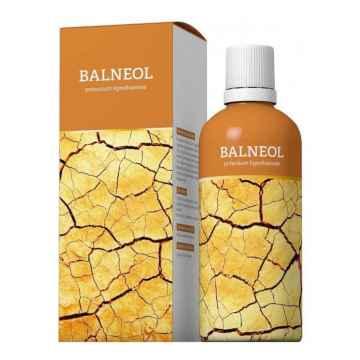 Energy Balneol humátová koupel, Exspirace 19.09.21 100 ml