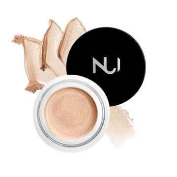 NUI Cosmetics Přírodní multifunkční rozjasňovač PIARI 3 g