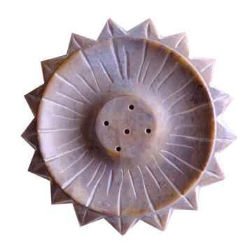 Vykuřovadla Rymer Stojánek na vonné tyčinky 1 ks, slunce