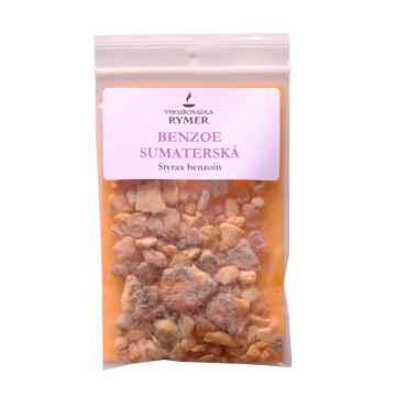 Vykuřovadla Rymer Benzoe Sumaterská 20 g