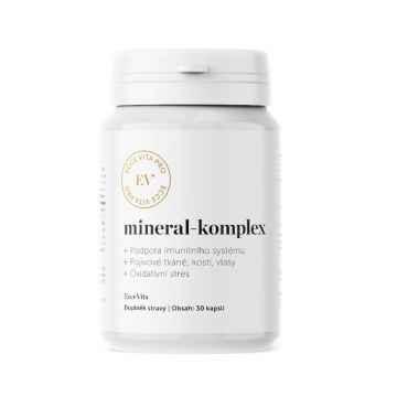 Ecce Vita Mineral komplex kapsle 30 ks, 20 g