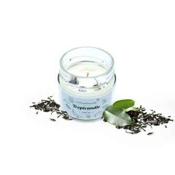 TROPIKALIA Tropicandle green tea 150 ml