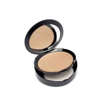 puroBIO cosmetics Kompaktní make-up 05 s SPF 10, Poškozeno 9 g
