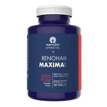 Renovality Renohair Maximal 90 ks