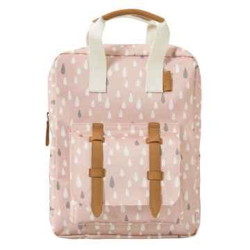 FRESK Dětský batoh Drops Pink 1 ks