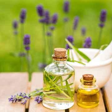 BiOOO Academy workshop: Aromaterapie a Vaše mysl 26.9.2021 (neděle) 13:00-18:00