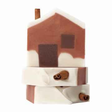 Almara Soap Tuhé Mýdlo Gingerbread 100 ± 5 g