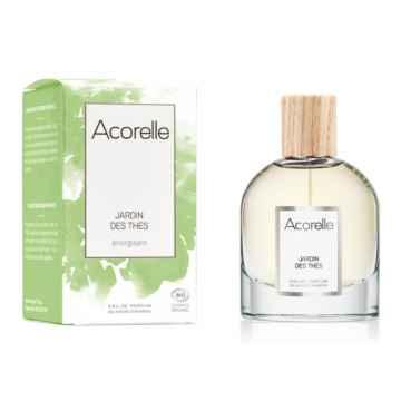 Acorelle Dámská parfémová voda Jardin des Thés, Rozbaleno 50 ml