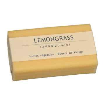 Savon Du Midi Mýdlo Lemongrass, Poškozeno 100 g