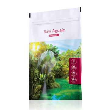 Energy Raw Aguaje 100 g