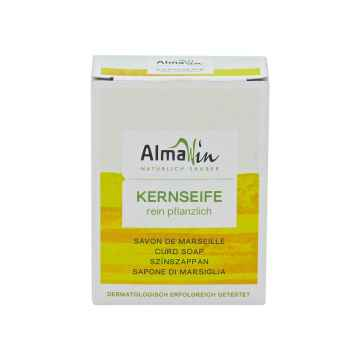 AlmaWin Jádrové mýdlo rostlinné 100 g