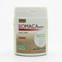 Nástroje Zdraví Maca extra bio 100 g, prášek