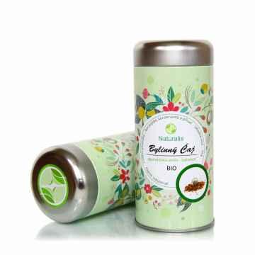 Naturalis Bylinný čaj Balance, sypaný bio 70 g