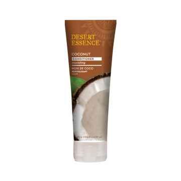 Desert Essence Kondicionér pro suché vlasy kokos 237 ml