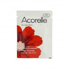 Acorelle Toaletní voda Kořeněné květy 3 ml, vonný kapesník