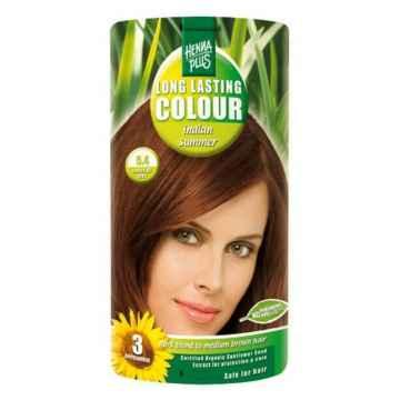 Henna Plus Dlouhotrvající barva Indiánské léto 5.4 100 ml