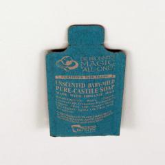 Tekuté universální mýdlo ALL-ONE!, Baby-Mild 10 ml