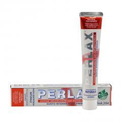 PERLAX Bělicí zubní pasta Fresh, Profi Line 75 ml