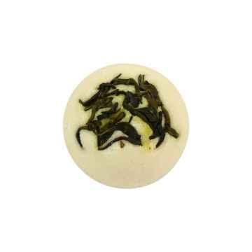 Ceano Cosmetics Krémová kulička do koupele jasmín 50 g,1 ks