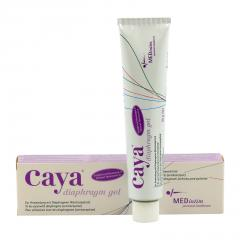 Caya spermicidní gel 60 ml