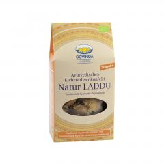 Govinda Ajurvédské cukroví Laddu, Tridosha, Bio 120 g