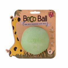 Beco Pets Beco Ball X-Large 1 ks, zelená