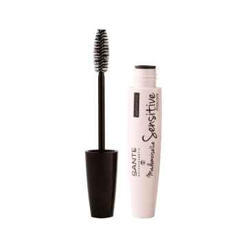 SANTE Řasenka Mademoiselle Sensitive 01 Black 8 ml