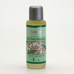 Saloos Hydrofilní odličovací olej tea tree-manuka 50 ml